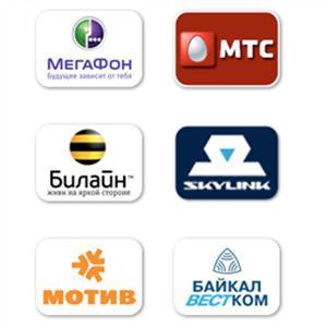 Операторы сотовой связи Дальнегорска