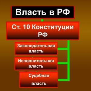 Органы власти Дальнегорска