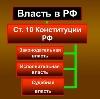 Органы власти в Дальнегорске